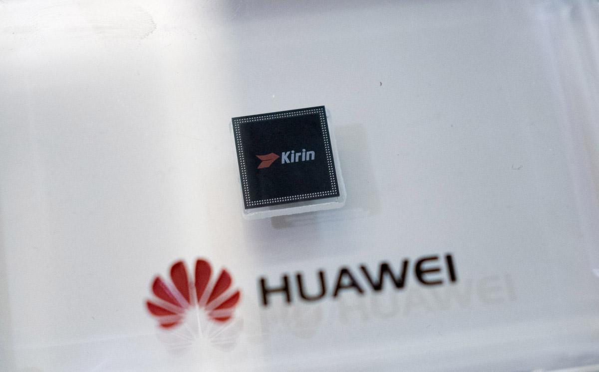 Huawei Kirin 710 to take on Qualcomm Snapdragon 710