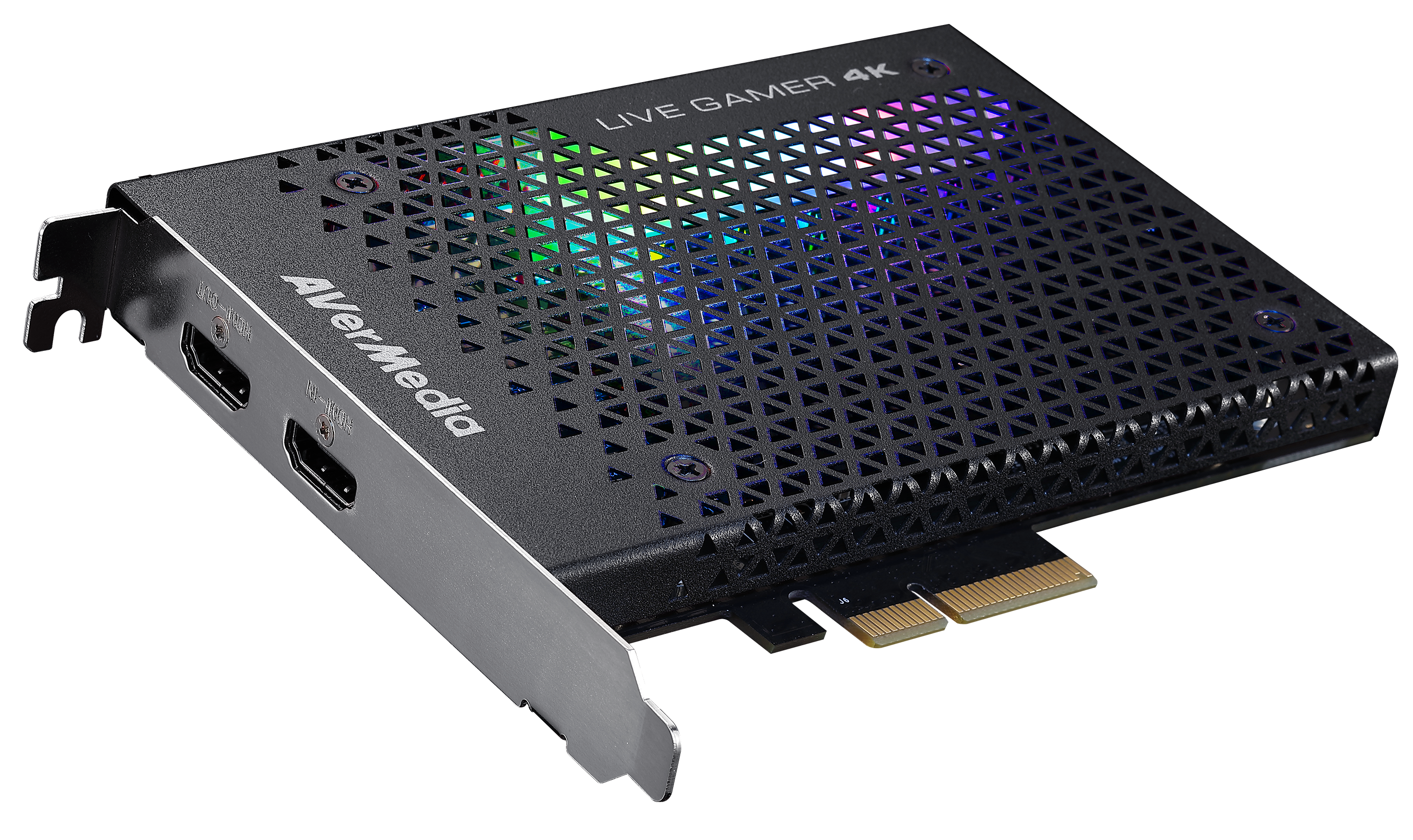 AVerMedia Live Gamer 4K Capture Card Review - HDR and 4K60 Support