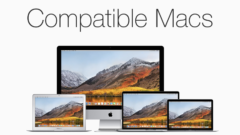 Macs compatible with macOS 10.14 Mojave