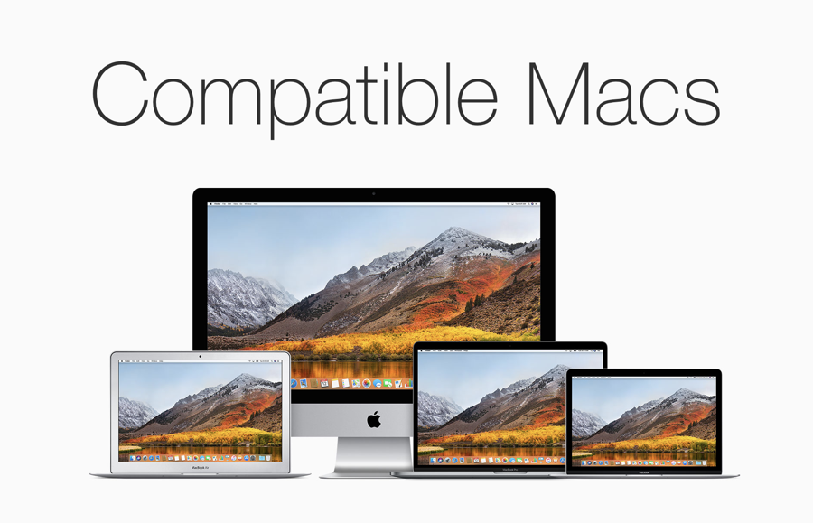 All Macs Compatible with macOS 10 14 Mojave [List]
