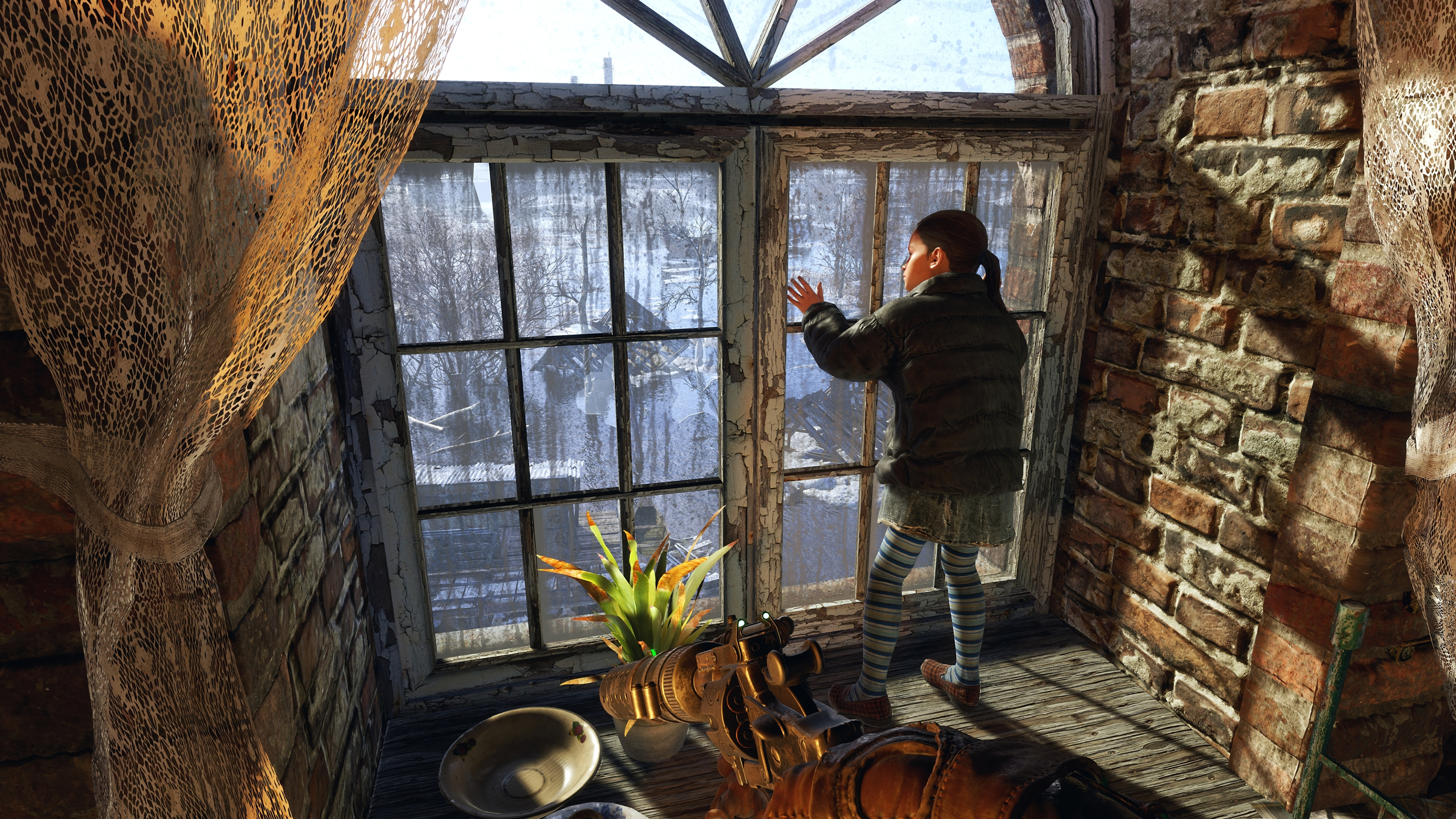 Metro Exodus Hands-On Preview - A Different Beast