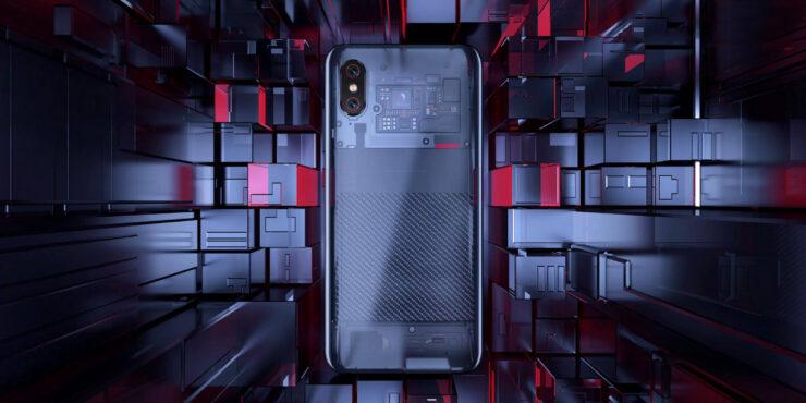 Xiaomi Mi 1 million units sold in 18 days