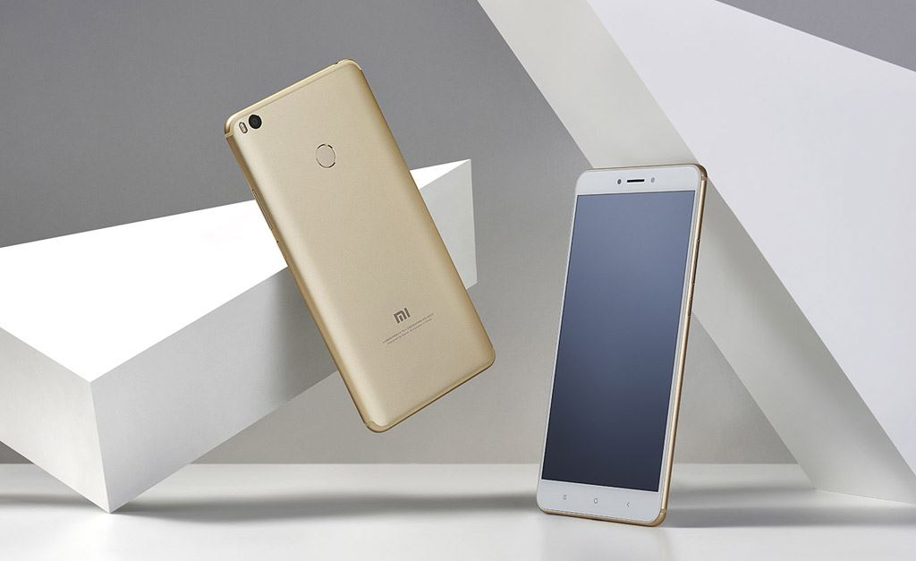 Xiaomi Mi Max 3 Specs Popping up on TENAA Reveal a Behemoth-Sized Battery and a Display Size Equivalent to a Tablet