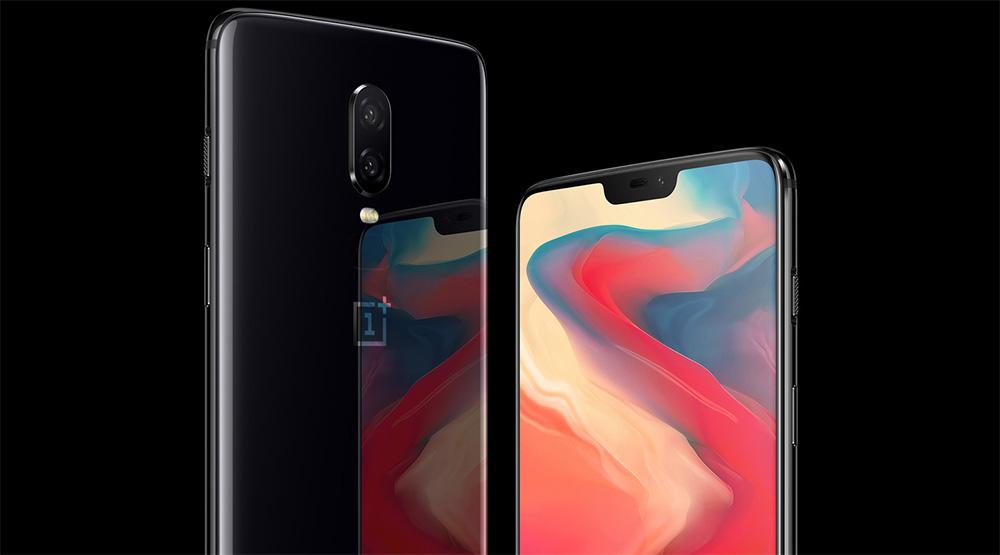 OnePlus 5G smartphone coming 2019