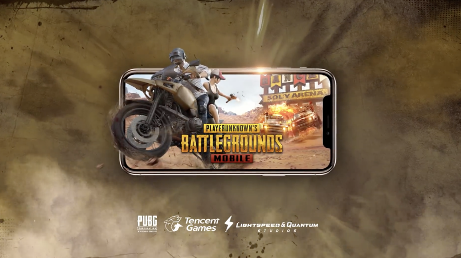 Samsung And Pubg Mobile Partner Up For A Global Tournament
