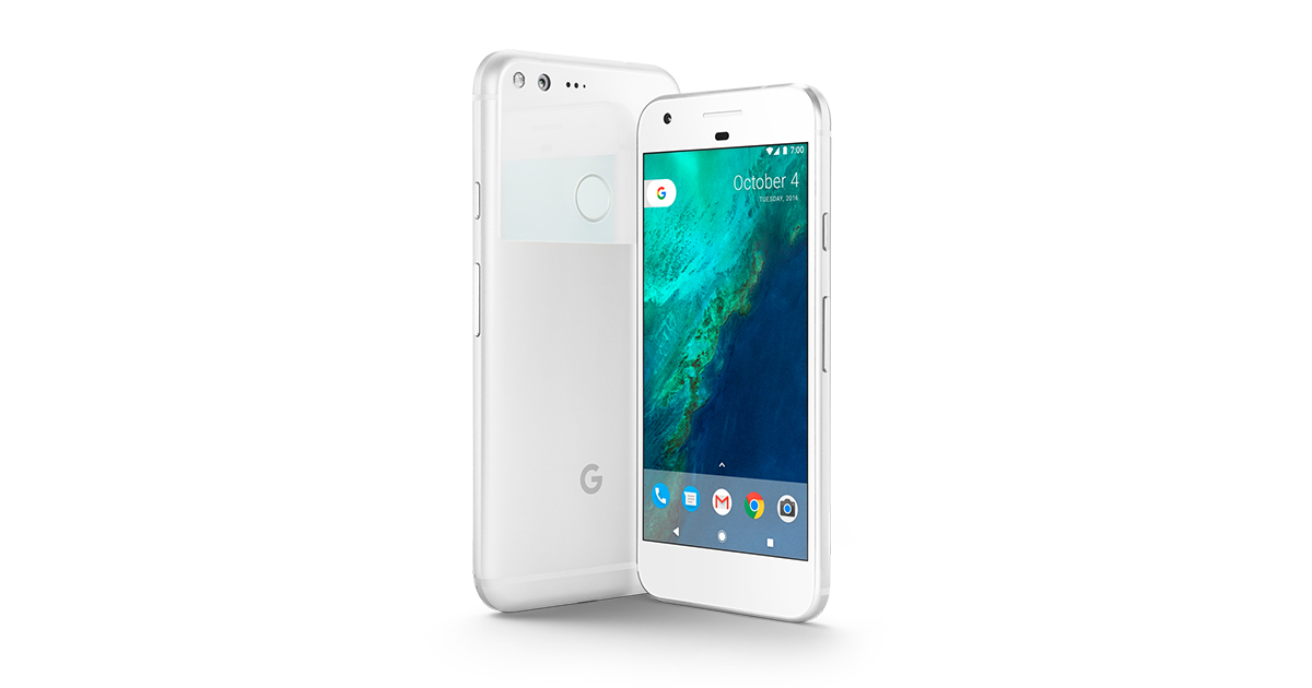 Brand New Google Pixel Starts From $330 Only - Both Limited 32GB and 128GB Variants Are Available