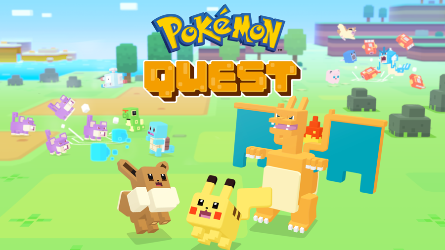 iphone app games like pokemon