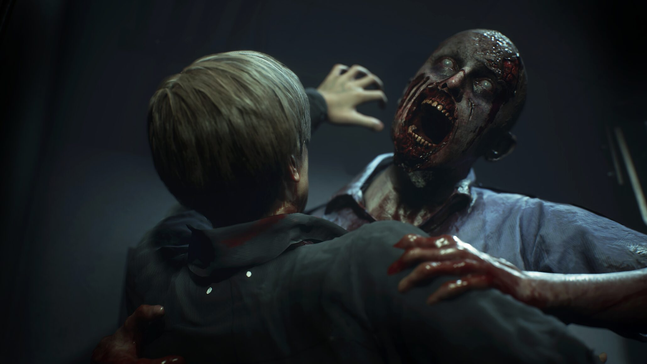 Resident Evil 2 Remake Lösung