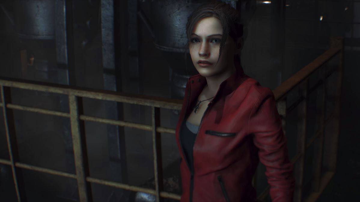 Resident Evil 2 Remake To Be Showcased At San Diego Comic Con