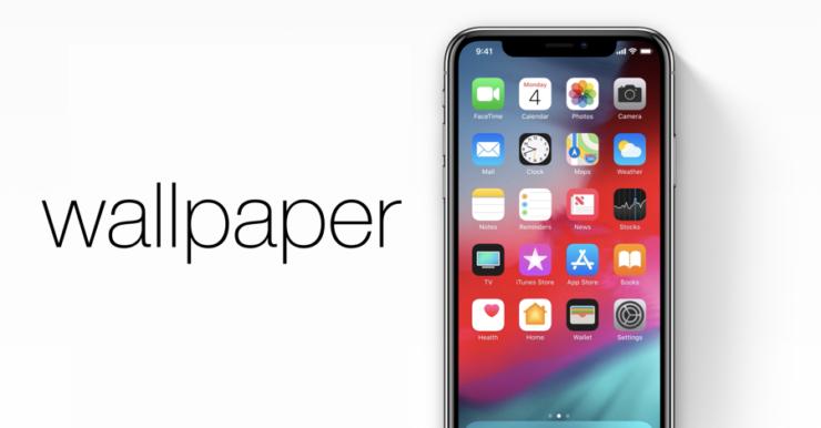 Download New iOS 12 Beta Wallpaper