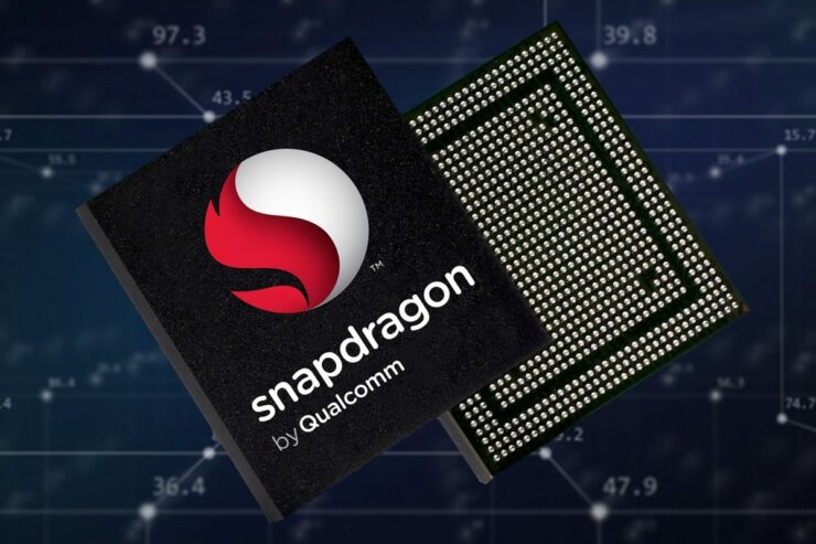 Snapdragon 710 vs Snapdragon 660 specs features performance comparison