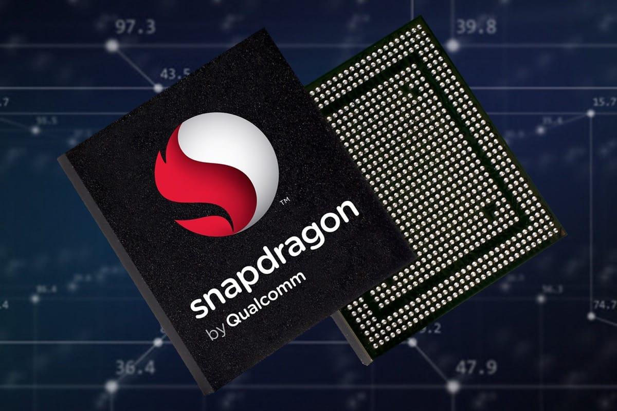 Snapdragon 710 vs Snapdragon 660 specs features performance comparison