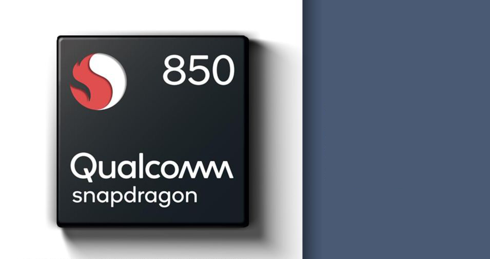 Qualcomm Snapdragon 850 Official: Same 10nm FinFET Process, Higher Kryo 385 clock Speeds and Dedicated for Always Connected PCs