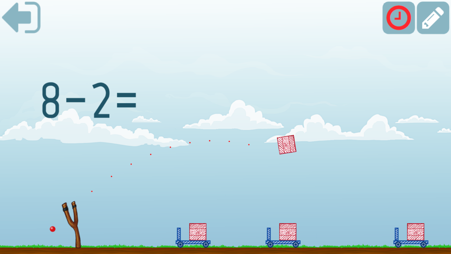 subtraction-skill-builders22
