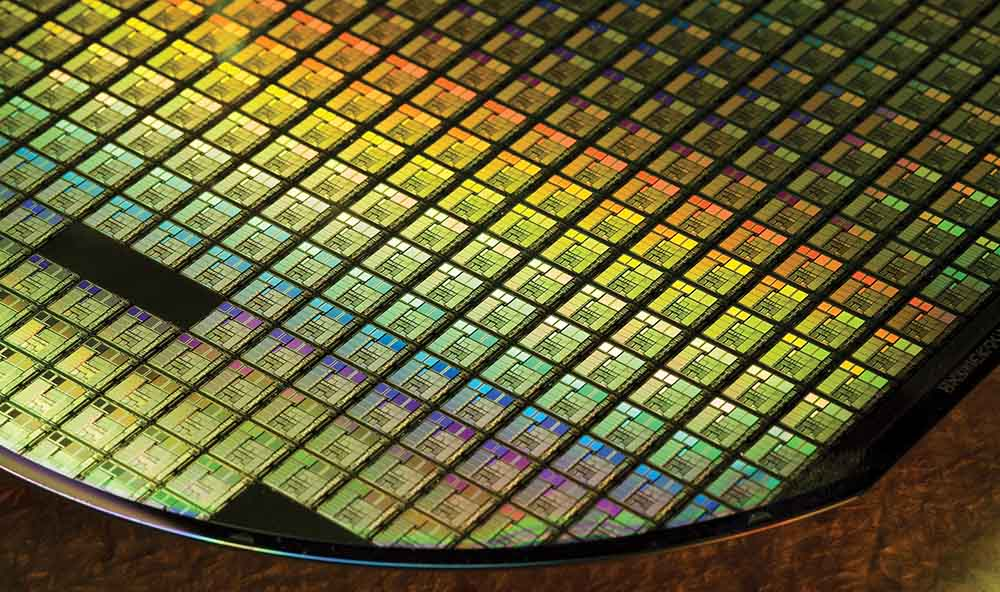 Samsung Introduces Its 7nm EUV Technology - Up to 30% Higher Transistor Performance & 50% Lower Power