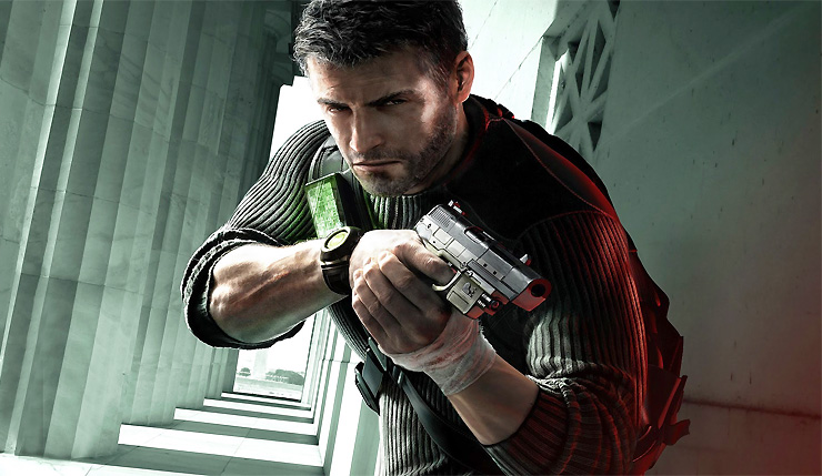 Xbox Games With Gold Offers Up Splinter Cell And Death