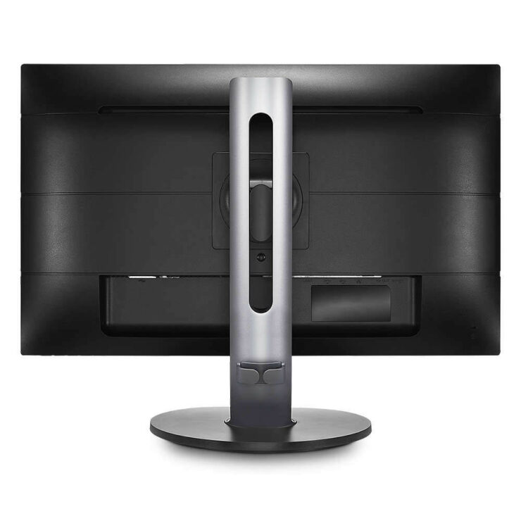 Phillips Launches 34 Inch And 27 Inch Monitors With Usb