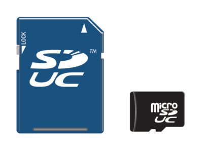 Huge 128TB SD cards could soon become a reality