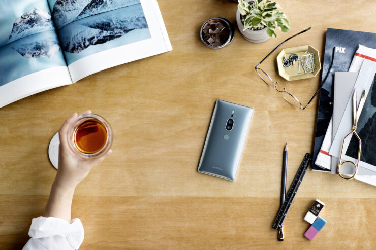 Sony Xperia XZ2 Premium Will Go on Sale on July 30