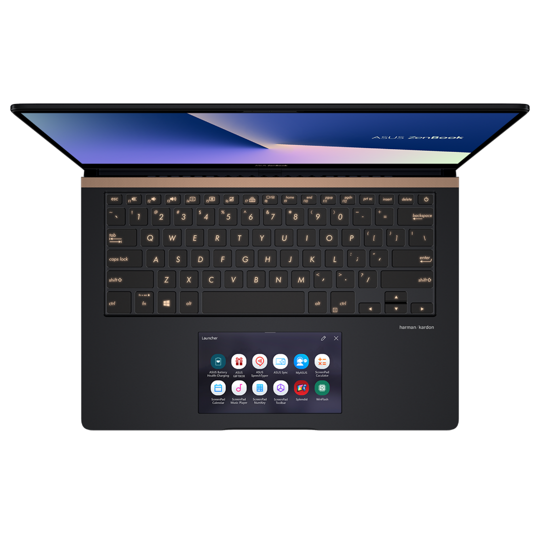 ASUS Unveils Its VivoBook and ZenBook Series - Powerful, Compact, Thin Bezels & Simplifying Productivity at the Same Time
