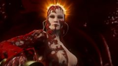 agony_red_goddess