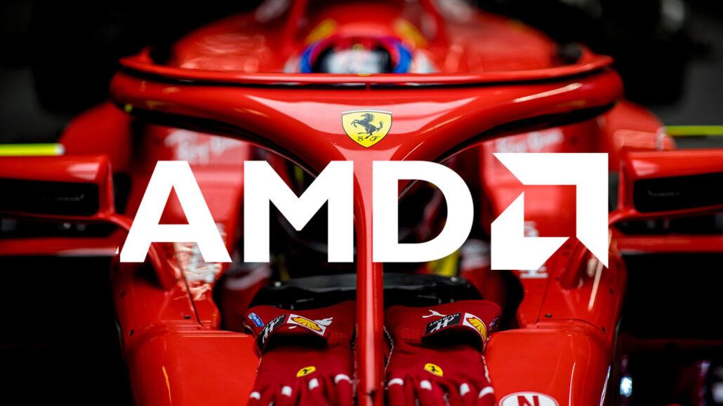 Согласно опросу - 60% европейцев предпочитают процессоры AMD