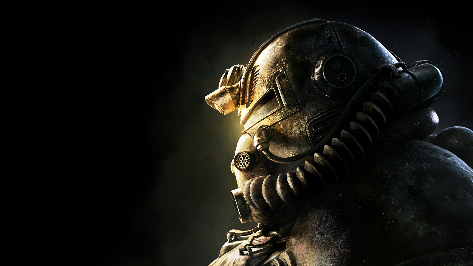 Bethesda Reveals Fallout 76 BETA Download Size