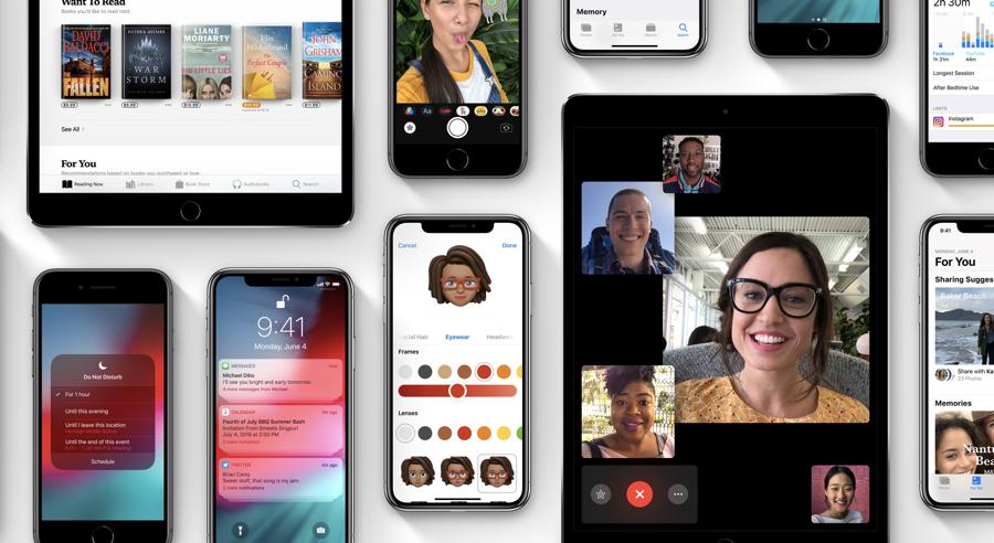 iOS 11 vs  iOS 12 Beta Speed Test on iPhone 5s, iPhone 8 [Video]