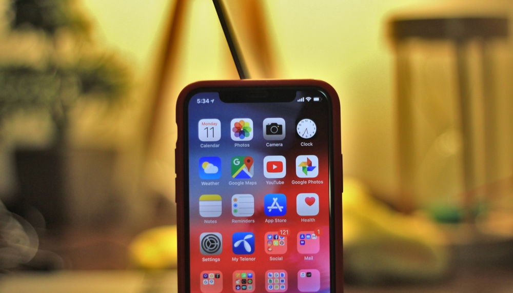 iOS 12 Beta vs iOS 11 4 Geekbench Performance Test on iPhone X