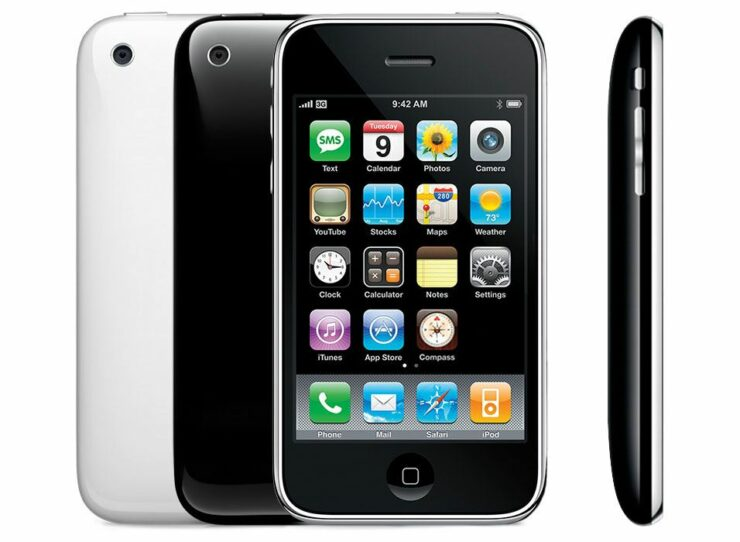 iPhone 3GS Is Alive, Kicking and Can Be Yours for a Mere $40 - Here's How