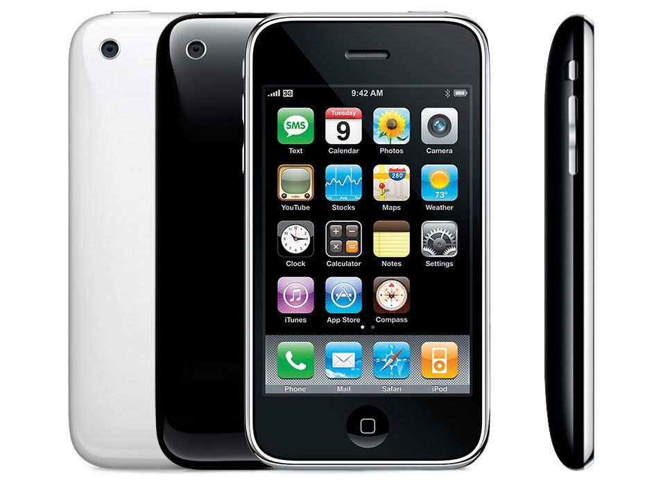 iphone 3gs is alive kicking and can be yours for a mere 40 rh wccftech com iPhone 4S Basic User Guide iPhone 7 User Manual