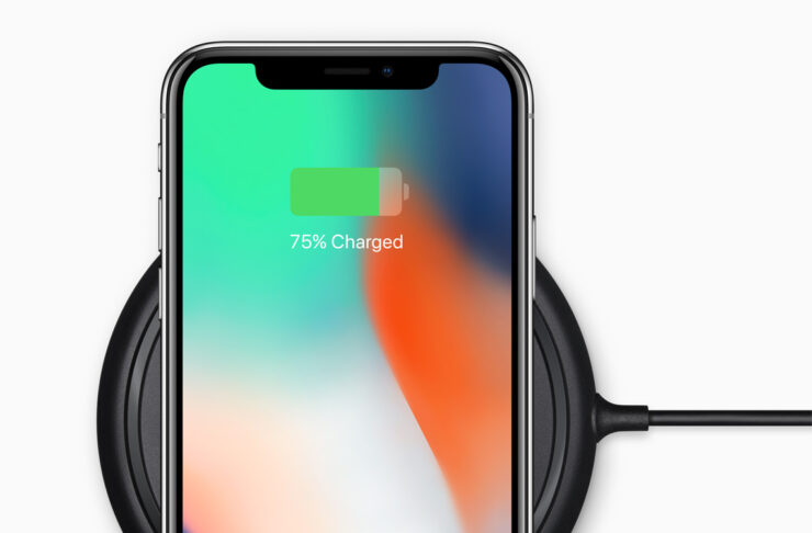 Apple Wanted to Remove the Lightning Connector on the iPhone X and Go Completely Wireless