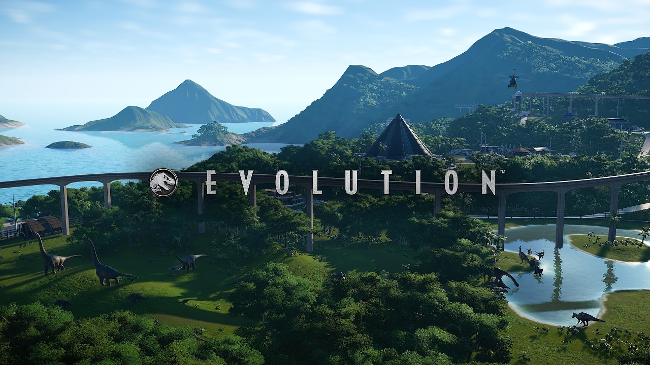 Jurassic World Evolution Supports K Devs May Consider Adding Xbox Play Anywhere