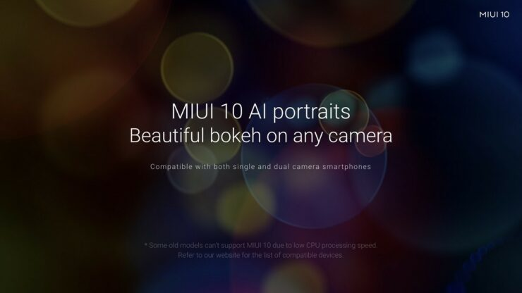 Everything You Need to Know About the MIUI 10 Global Beta