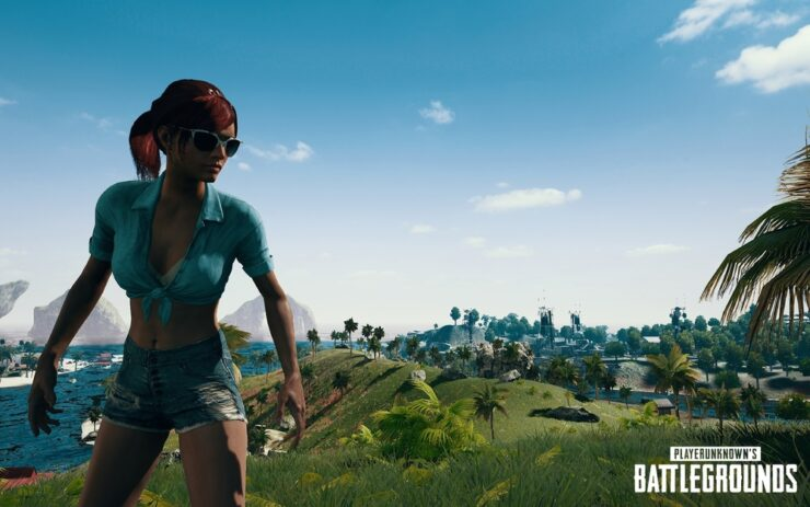 PUBG PC Update #30 To Go Live Later Today; Full Notes Revealed