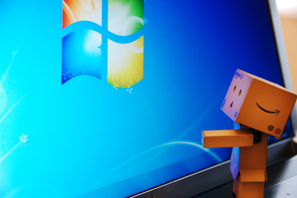 Microsoft Will Begin Selling Windows 7 Extended Support Plan