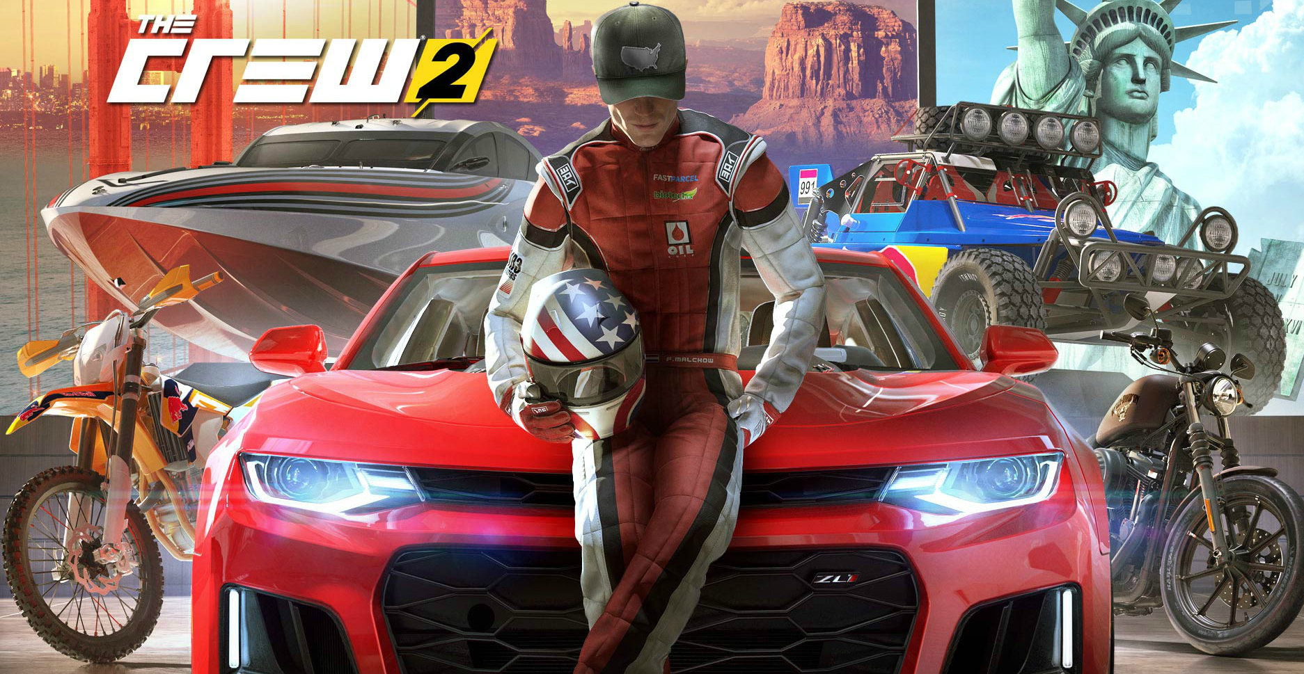 GeForce Game Ready Driver 398 36 Available Now, Optimized for The Crew 2