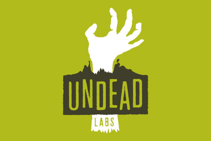 undead labs microsoft