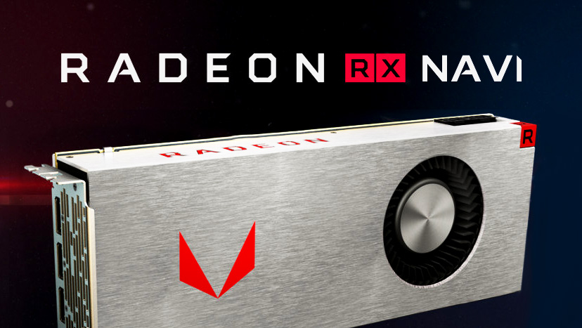 Exclusive: First AMD Navi GPU Will Have 40 CUs And Is