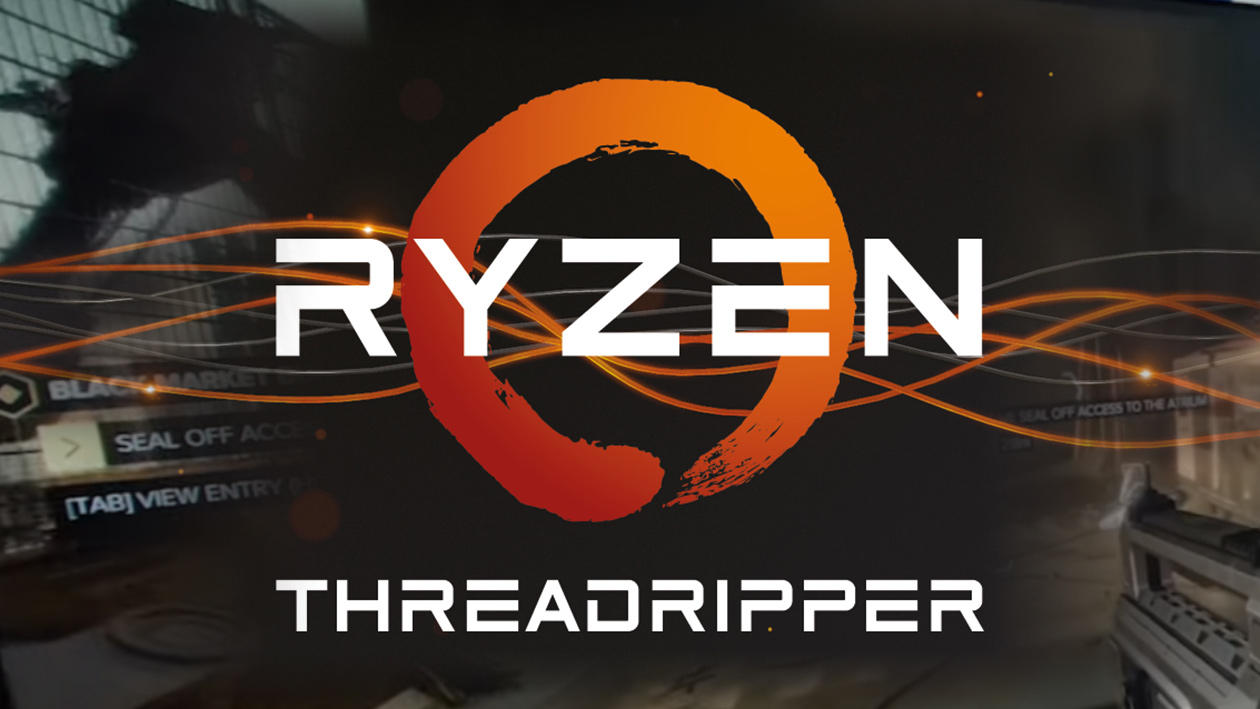 AMD Threadripper 2990WX With 5 1 GHz OC Takes Planetary