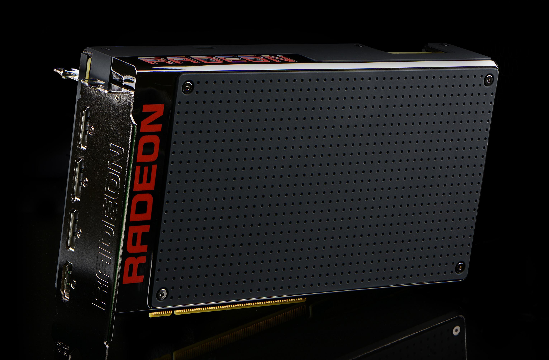 AMD GPU Rumors: 12nm Polaris 30, 7nm Vega 20, 7nm Navi For Gaming