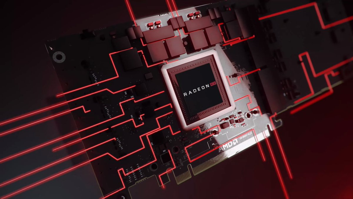 AMD Navi 20 For High-End Radeon RX GPUs To Feature Ray Tracing