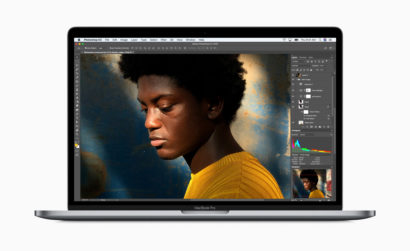 Apple Releases New MacBook Pros