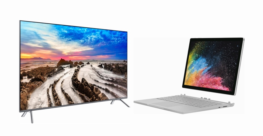 63cb36befe0 Here are the best Microsoft Surface and TV deals from Best Buy s 2-day sale.  All items are on sale for a limited time only.