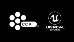 ccp-games-unreal-engine-4-logos