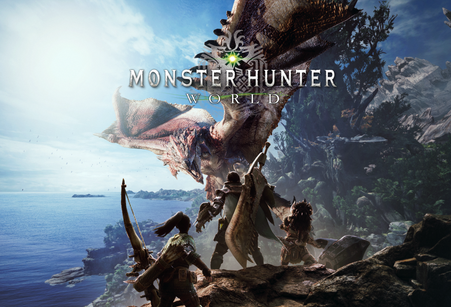 Monster Hunter Movie Confirmed First Story Details Revealed