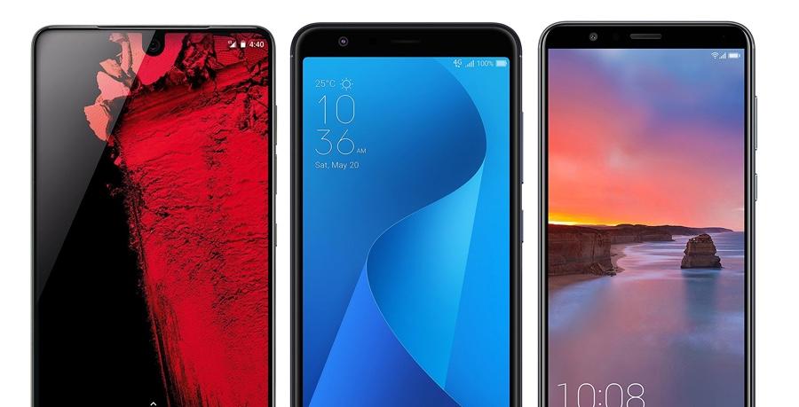 Amazon Prime Day 2018 Deals on Unlocked Phones: Honor 7X