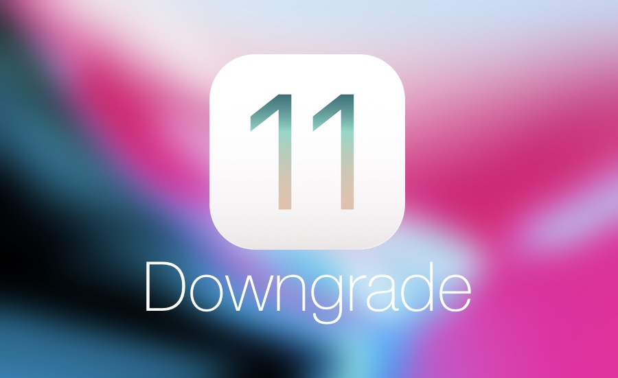 Downgrade iOS 11 4 1 to iOS 11 4 on iPhone or iPad Right Now [Tutorial]