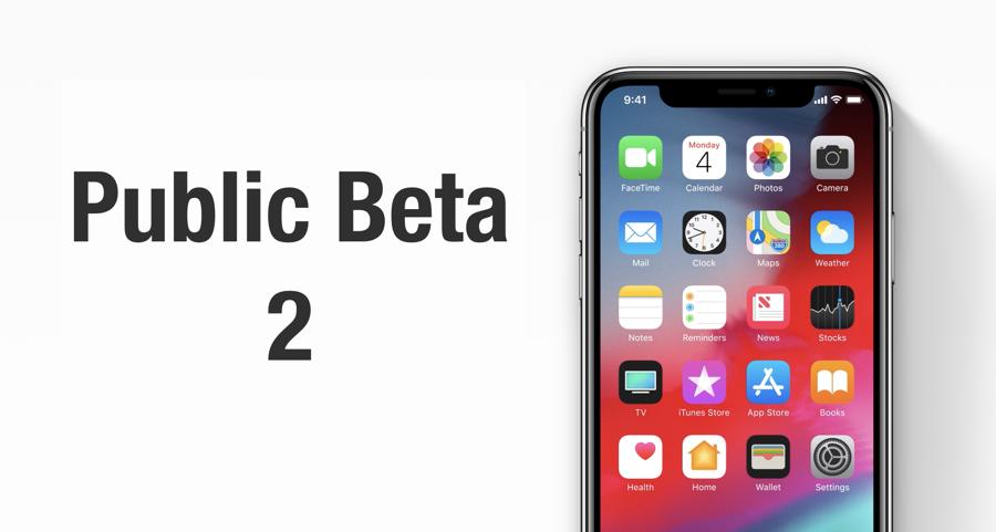 ios 12 public beta release date