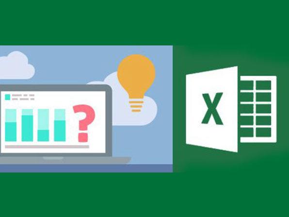 Microsoft Excel Master Certification Bundle